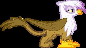 MLP Resource: Gilda 01 by ZuTheSkunk