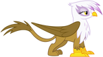 MLP Resource: Gilda 01
