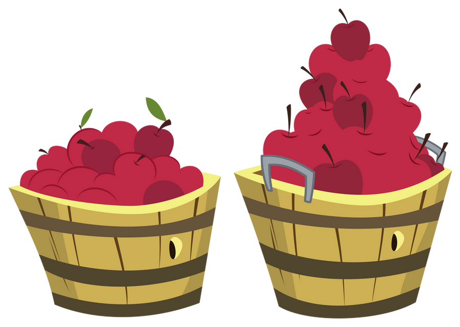 MLP Resource: Apple Buckets