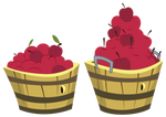 MLP Resource: Apple Buckets