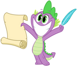 MLP Resource: Spike 04