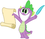 MLP Resource: Spike 04
