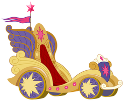 MLP Resource: The Twimobile by ZuTheSkunk