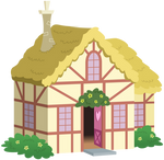 MLP Resource: House 01