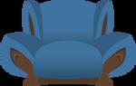 Resource: Armchair #1