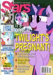 Commission: Stars magazine cover