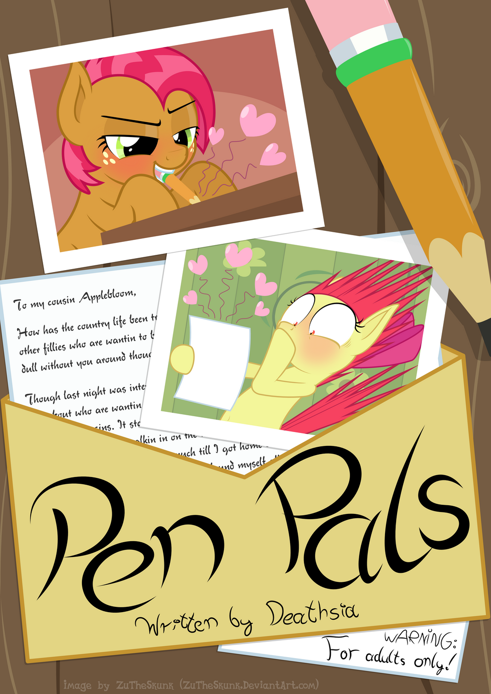 Penpals story