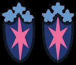 MLP Resource: Shining Armor's CM (alternate) by ZuTheSkunk