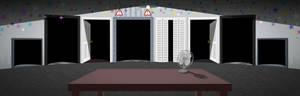 FNAF Ultimate Office