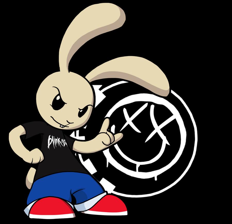 Blink 182 by mewgal on DeviantArt - 239.0KB