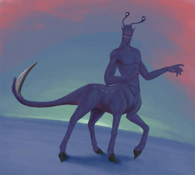 Animorphs - Andalite