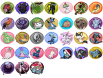 Pokeddexy - One Pokemon for Every Day of December