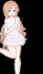Asuna by TheNivixX