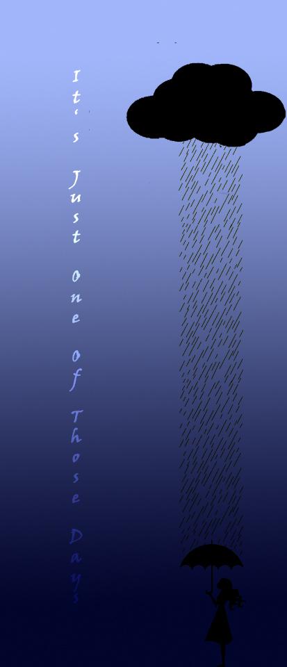 Rain by HobbsPoptimist
