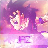 Jaz Avatar :3 by SaiyanJaz