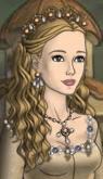 Tudor lady by tvdscorpio