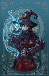 The_Midnight_Witch