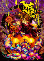 Sweet Nightmare by STECHA191