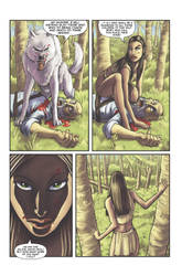 Wolf Story page 5