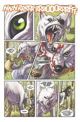 Wolf Story page 4