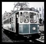 Renewd-old-tram of Alexandria