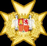 Emblem of the Spanish Military Medicine