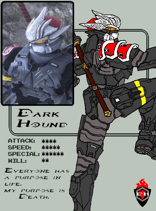 Dark-Hound's Profile Picture