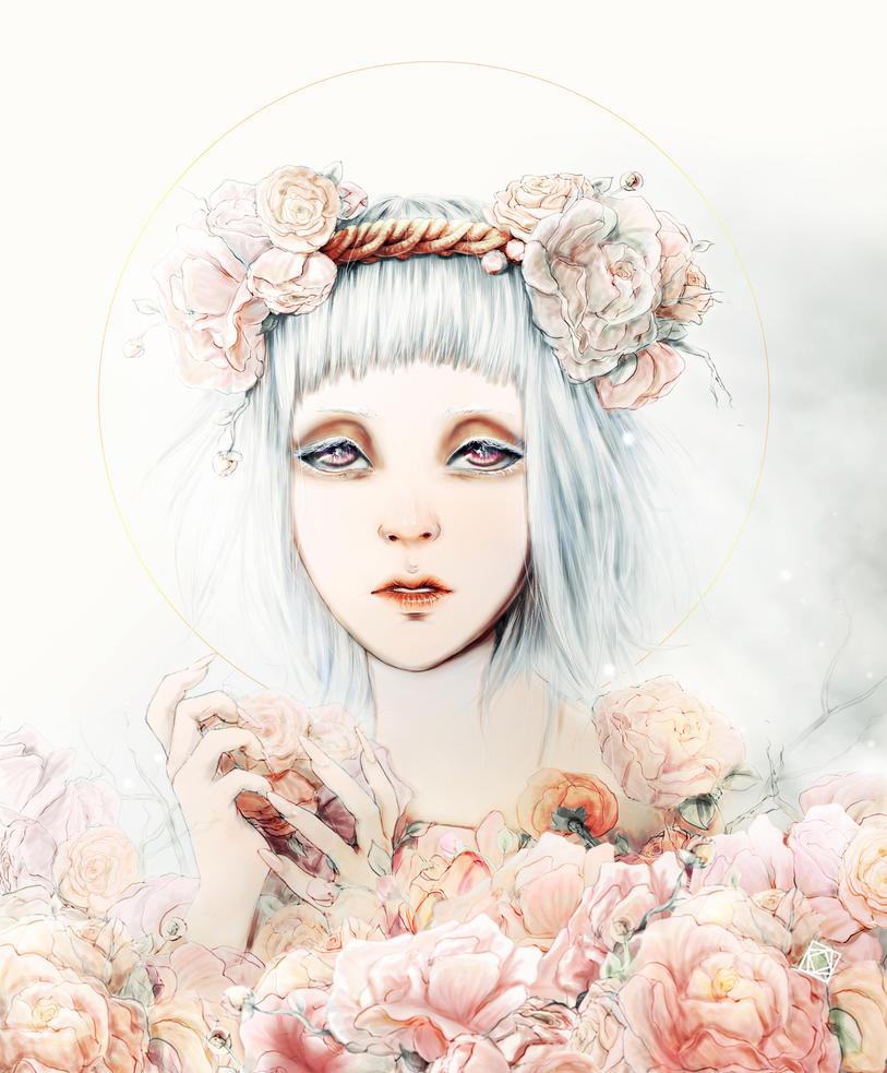 Wila by FeuSigil