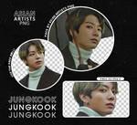 'Jungkook' (BTS) PACK PNG