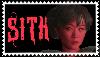 Stamp:Star Wars Dark Lady Li by Eat-Sith