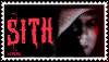 Stamp:Star Wars Freaky Anakin by Eat-Sith