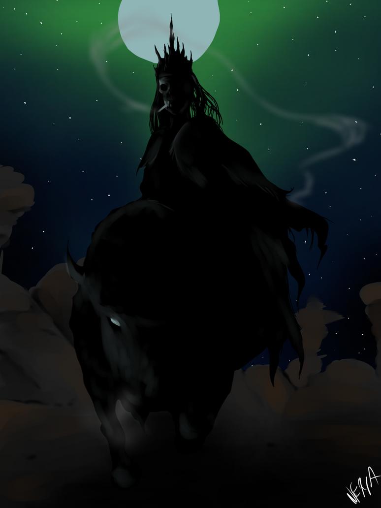 King by SerjsSODA