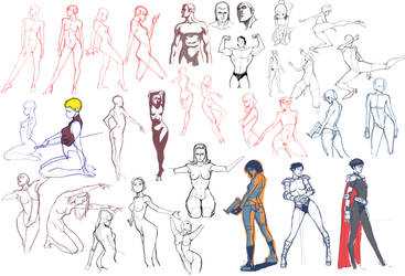 daily doodle 01 by blacksataguni