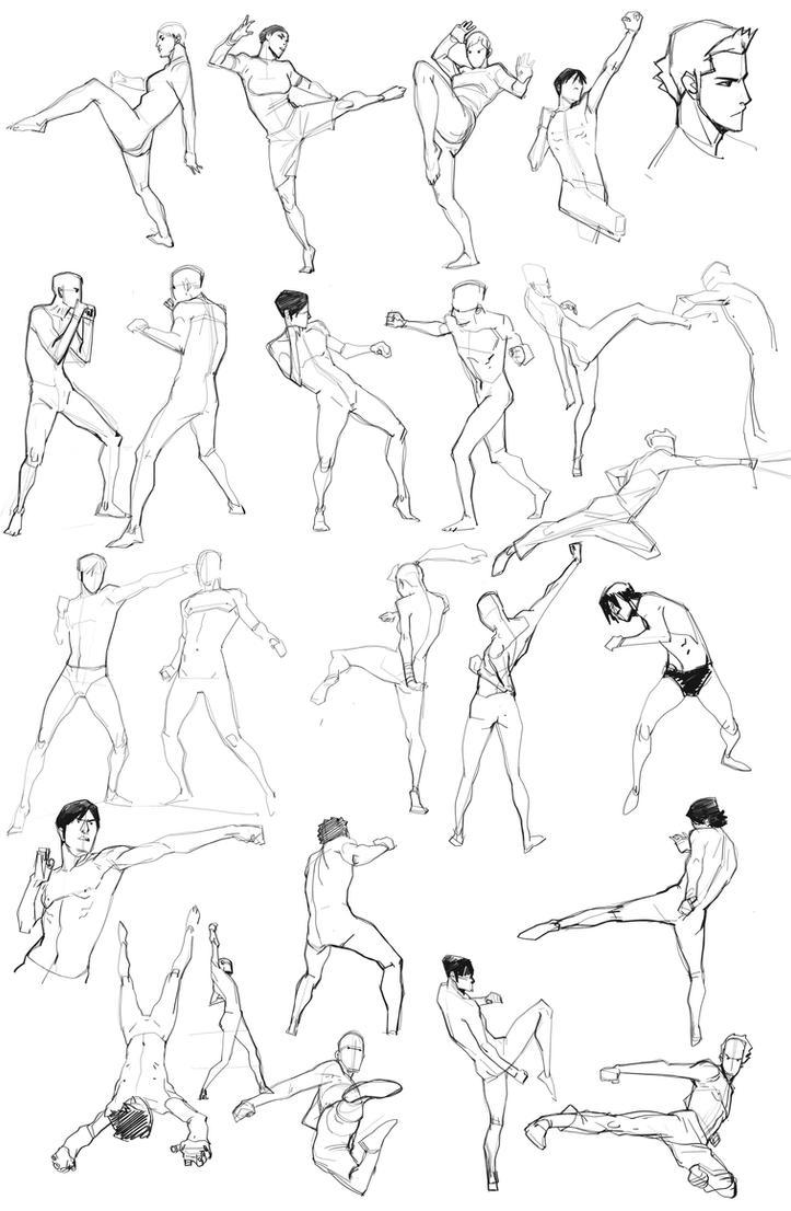 daily doodle 02 by blacksataguni