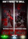 jeff the killer poster movie