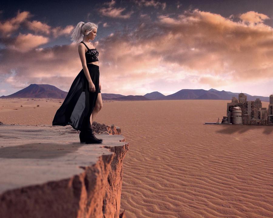 Horizon by identityxXxunveiled
