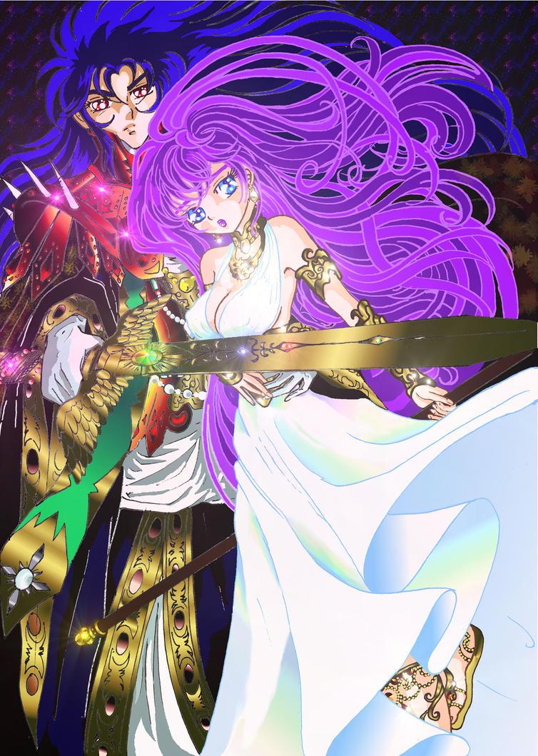 Saint seiya episode g manga download program