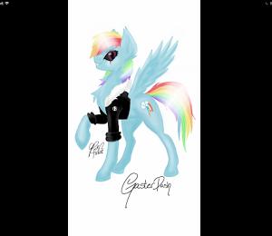 GasterDash's Profile Picture