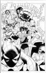 spider-man meets stan lee pg 5