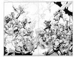 secret invasion 2 pgs 2 and 3