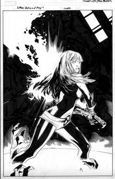 magik one shot cover