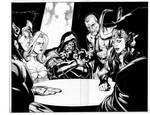secret invasion 8 pgs 26-27