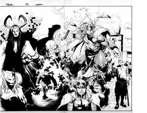 thor 600 cover
