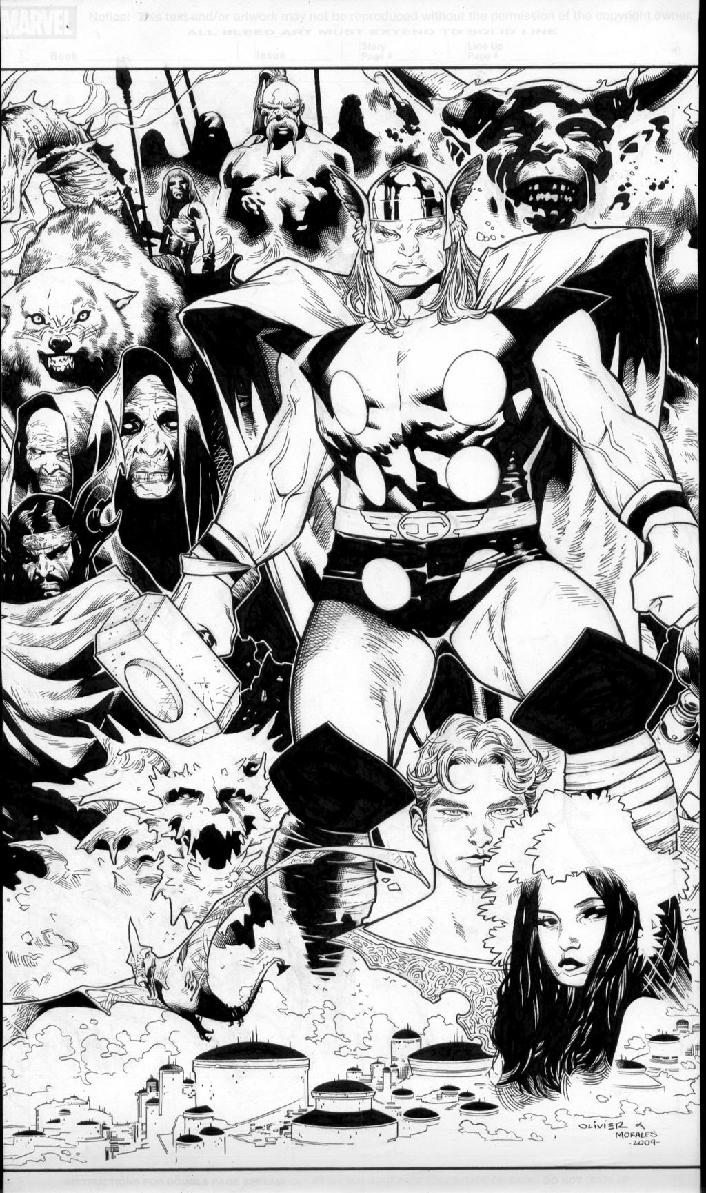 tales of asgard 1 cover