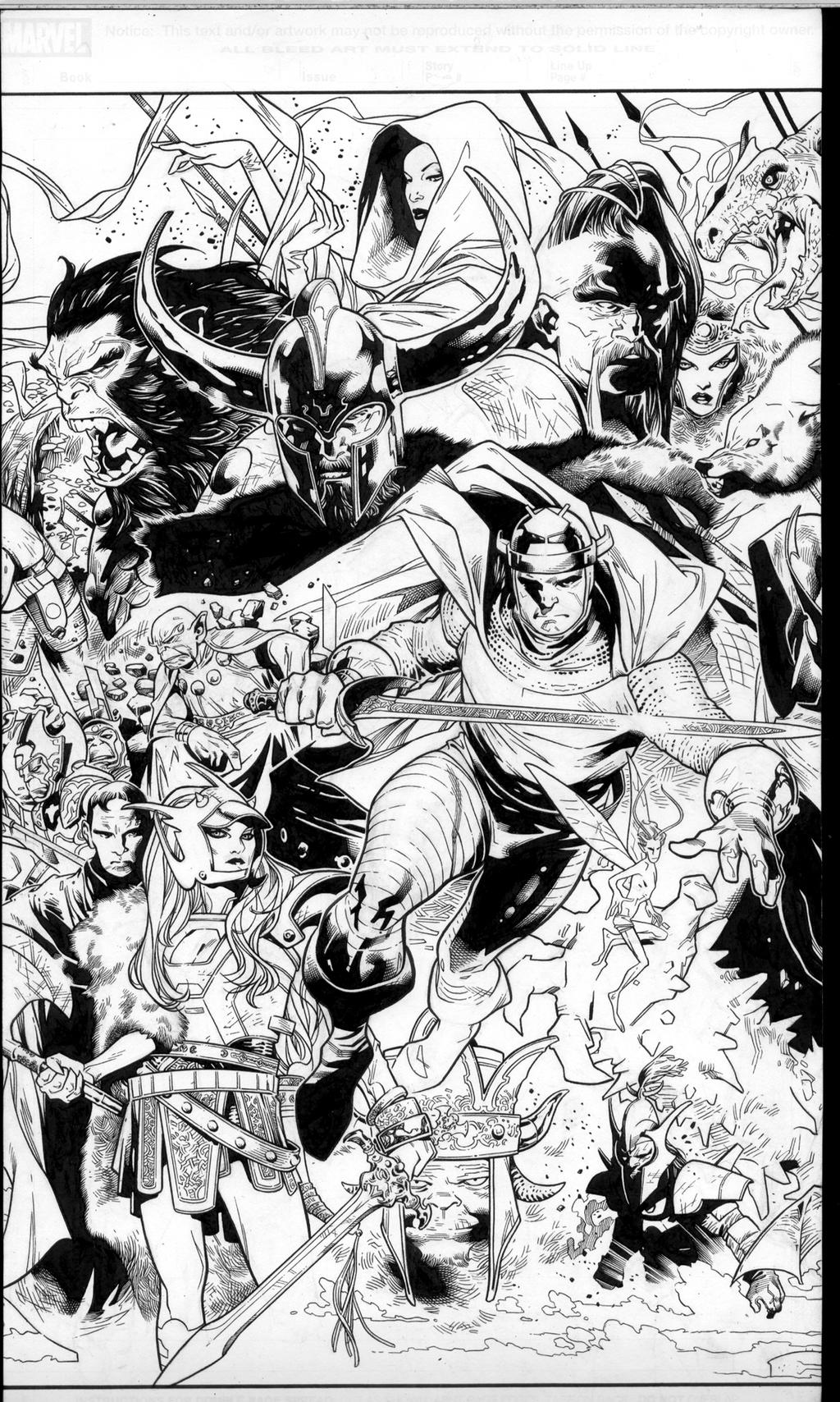 Part 14 / 8 - Page 2 Tales_of_asgard_2_cover_by_MarkMorales