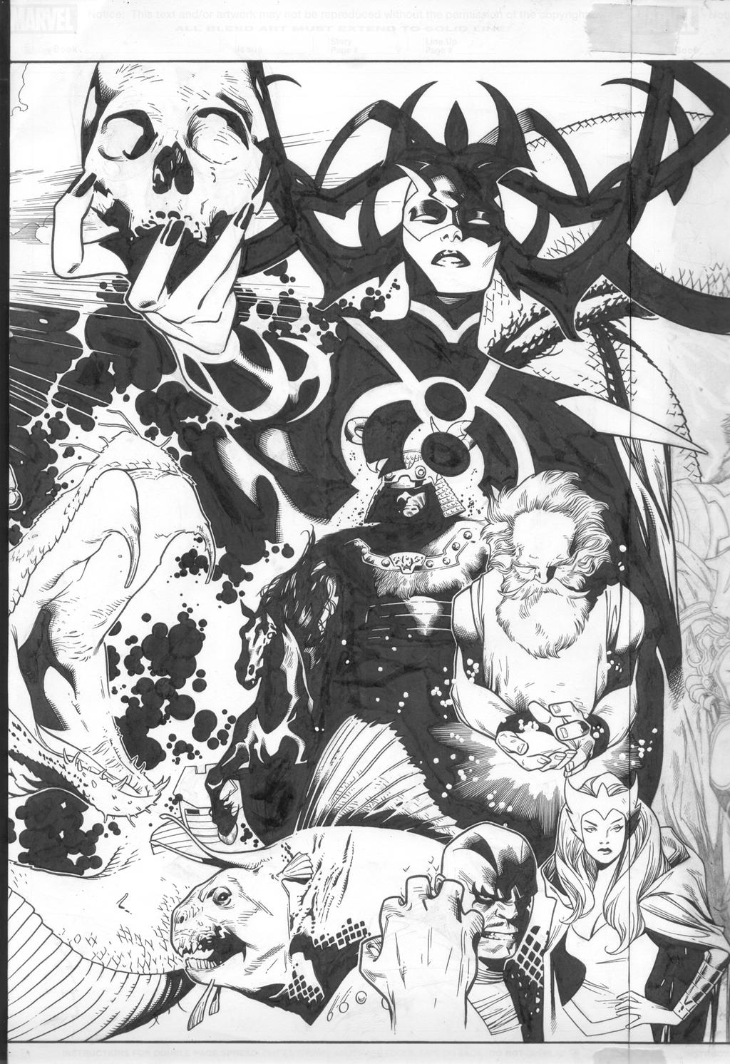tales of asgard 4 cover