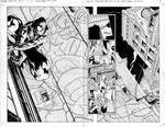 spider-man the list pages 1-2