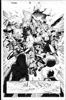 siege 3 pg 10 by MarkMorales
