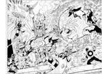 galactus vs. everyone