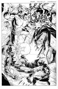Avengers 34 pg 27